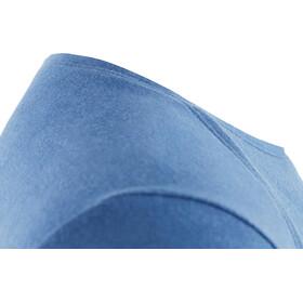 Klättermusen Vile SS Tee Dame indigo blue